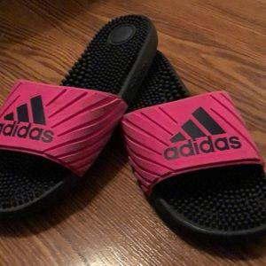 adidas Shoes - Adidas Womens Slides.